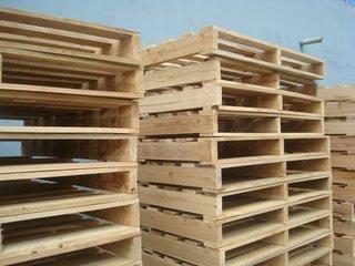 忽略的木栈板高度  往往他就是决定成本重要因