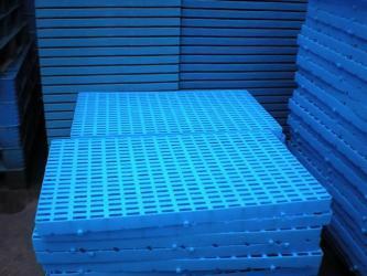 垫仓板的社会化应用和标准化