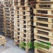 木质包装箱可以带动多领域的发展