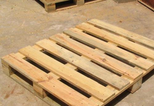 木质熏蒸托盘