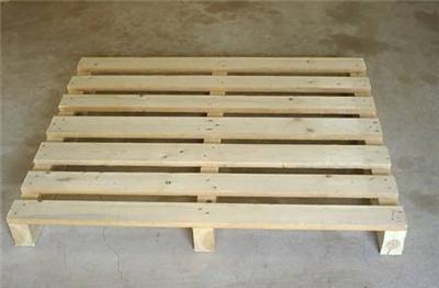 木质托盘如何符合回收利用的条件