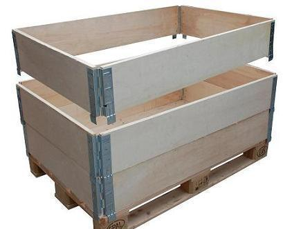 木箱的三种结构介绍