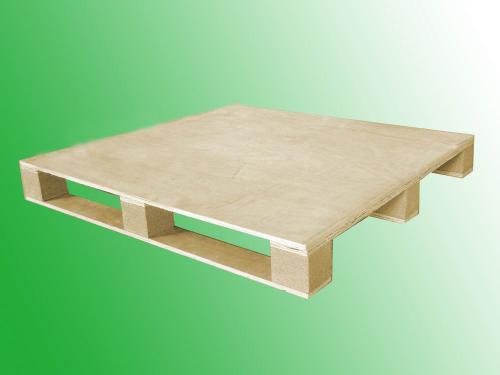 免熏蒸托盘-胶合板托盘正逐渐成为出口托盘的新