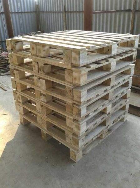 木托盘如何发展