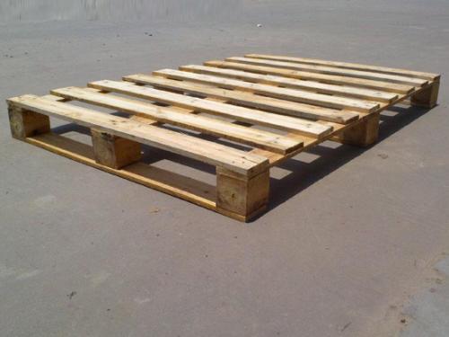 使用木托盘的好处有哪些?