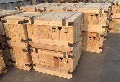 木箱有哪些种类与用途