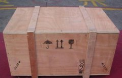 怎样避免木箱包装的木材色彩改变