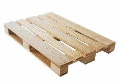 各代木卡板广泛应用于包装领域