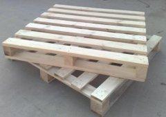 木栈板包装箱在有什么优势?