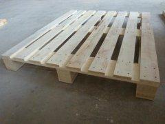 恩特机械设备制造厂垫仓板应用案例