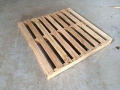 怎样才能十分全面的运用木制托盘