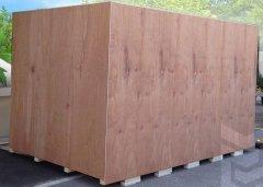 进出口胶合板木箱