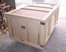 进出口木箱包装定制