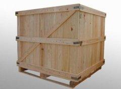 进出口木箱标准