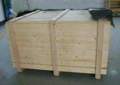 进出口包装木箱
