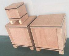 模具包装木箱
