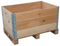 围板木箱合页模具