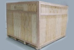 优质模具熏蒸木箱