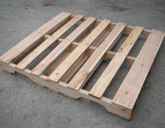 普通夹层木卡板