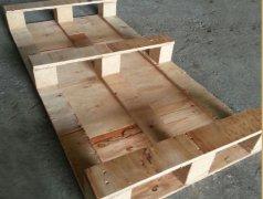 复合木卡板设备