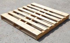 天然木栈板