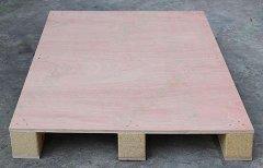 胶合木栈板