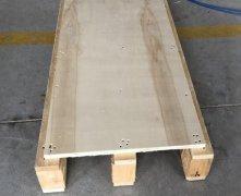木胶合板托盘
